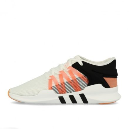 adidas EQT Racing ADV W White Chalk Coral Core Black
