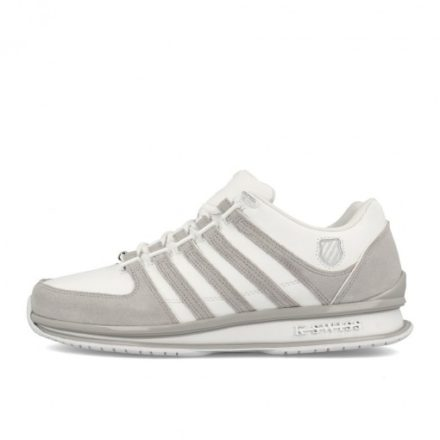 K-Swiss Rinzler SP White Gull Gray