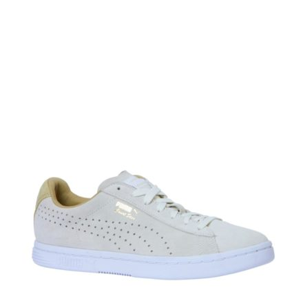Puma Court Star Suede sneakers (bruin)