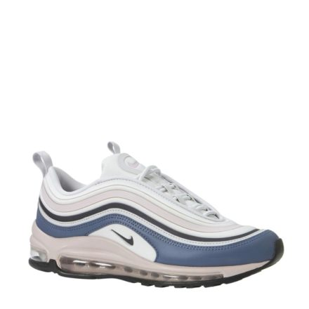 Nike Air Max 97 Ultra '17 sneakers (wit)