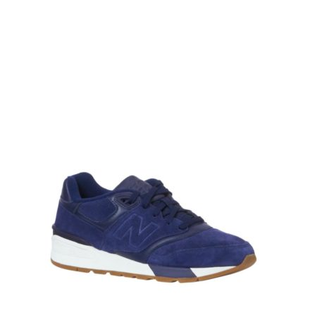 New Balance 597 sneakers (blauw)