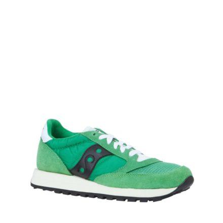 Saucony Jazz Originals Vintage sneakers (groen)