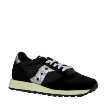 Saucony Jazz Originals Vintage sneakers (zwart)