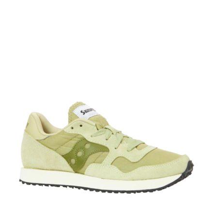 Saucony DNX Vintage sneakers (groen)