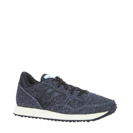 Saucony DXN Trainer Knit sneakers (grijs)