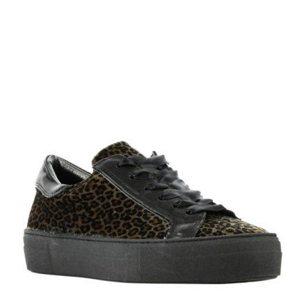 Hip sneakers (zwart)