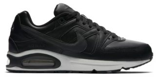 Nike Air Max Command Leather' Sneaker Heren