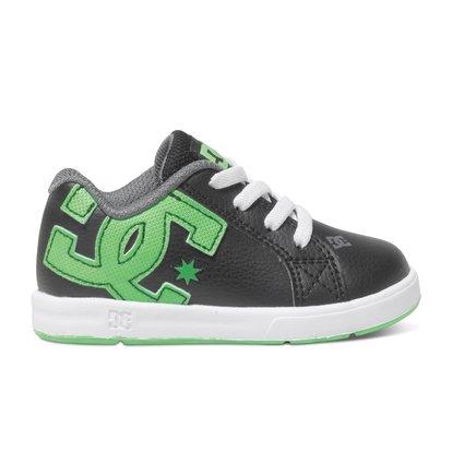 Court Graffik Elastic UL – Backpack for Kids – Black – DC Shoes zwart
