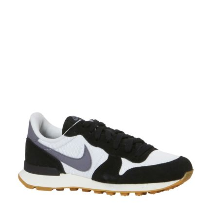 Nike Internationalist sneakers (zwart)