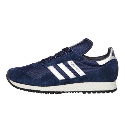 adidas New York (blauw/zilver/blauw)