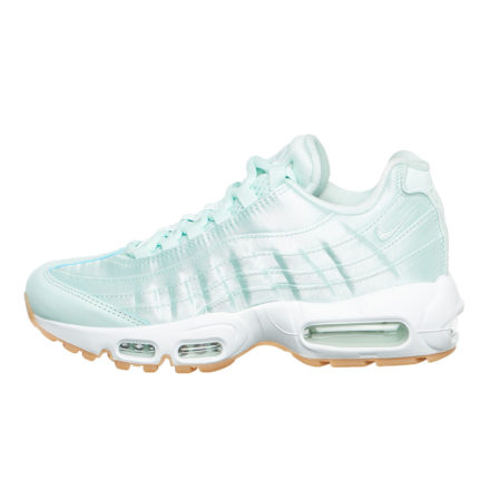 Nike WMNS Air Max 95 QS (wit/geel)