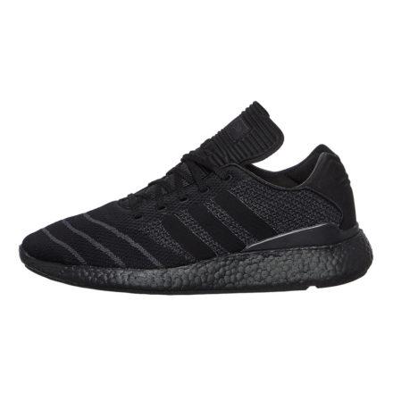 adidas Skateboarding Busenitz Pure Boost Primeknit (zwart)
