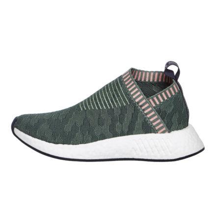 adidas NMD_CS2 Primeknit W (groen/roze)