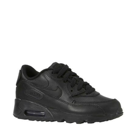 Nike Air Max 90 LTR (GS) kids (zwart)