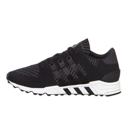 adidas EQT Support RF Primeknit (zwart/wit)