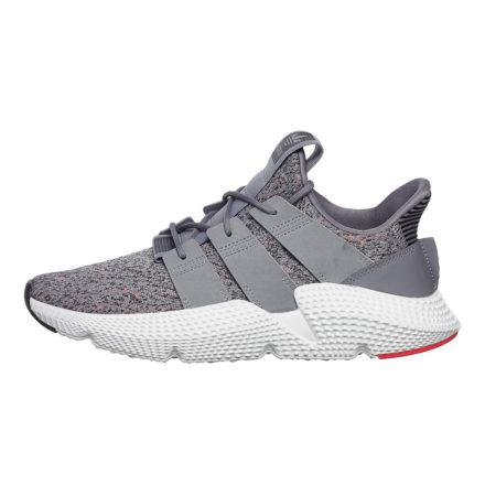 adidas Prophere (grijs/wit/rood)