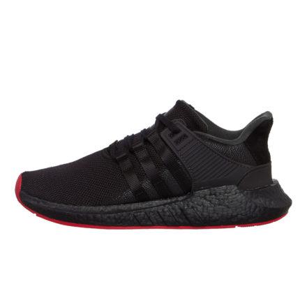 adidas EQT Support 93/17 (zwart)
