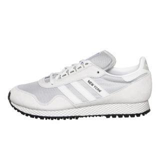 adidas New York (wit/creme/grijs)