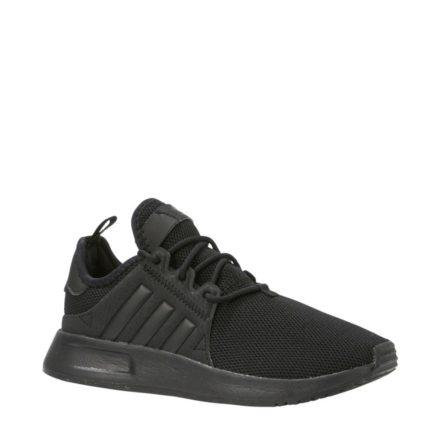adidas originals X_PLR sneakers kids (zwart)