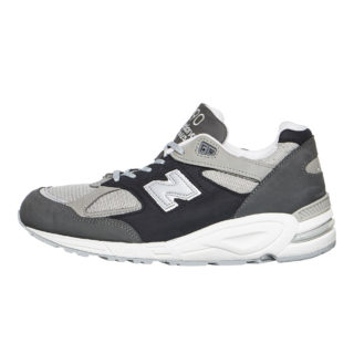 New Balance M990 XG2 Made In USA (grijs)