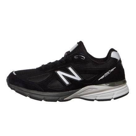 New Balance M990 BK4 (zwart)