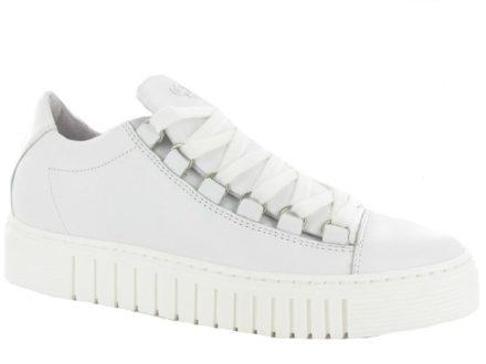 AQA Shoes A4853 (Wit)