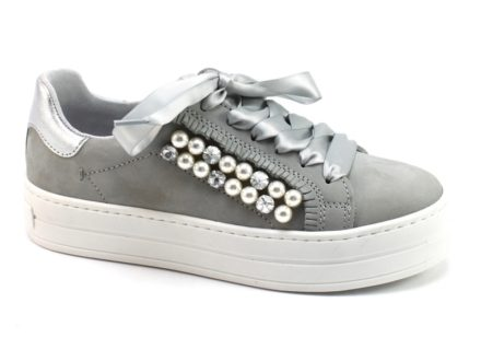 Shoecolate 652.81.002.01 (Lichtgrijs)