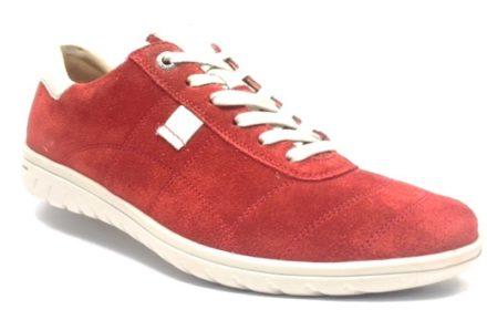 Hartjes 83862 wijdte G (Rood)