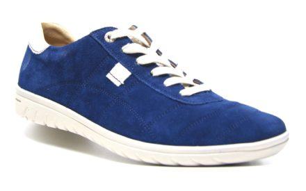 Hartjes 83862 wijdte G (Blauw)