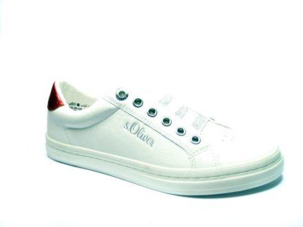 S'Oliver 5-5-24622-20 (White)