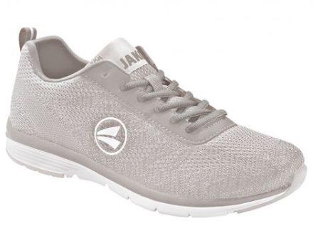 Jako Vrijetijdsschoen Striker Mesh Sneaker (Grijs)