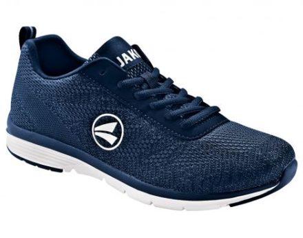 Jako Vrijetijdsschoen Striker Mesh Sneaker (Blauw)