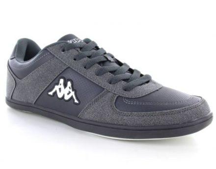 Kappa Logo Segovia Sneakers (Grijs)
