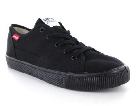 Levi's Levi'S Brilliant Zwarte Sneaker (Zwart)