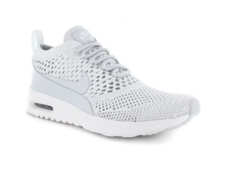 Nike Wmns Air Max Thea Ultra Fk Dames Sneaker (Wit)