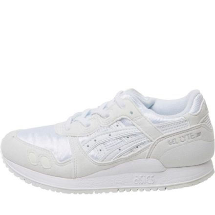 Asics Tiger Junior Gel Lyte III PS Sneakers Wit