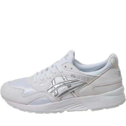 Asics Tiger Junior Gel Lyte V GS Sneakers Wit