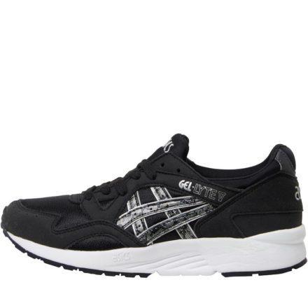Asics Tiger Jongens Gel Lyte V GS Sneakers Zwart