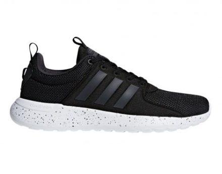 Adidas Cf Lite Racer Cloudfoam Sneaker (Zwart)
