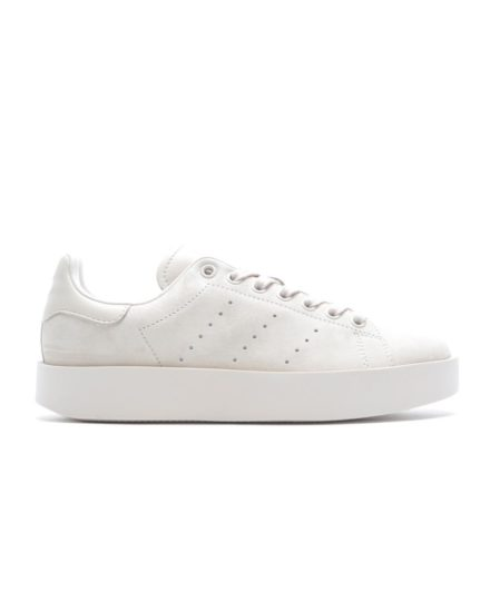 adidas Stan Smith Bold W (linen/linen/linen)