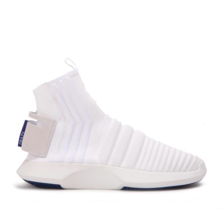 adidas Crazy 1 ADV Sock PK (wit)