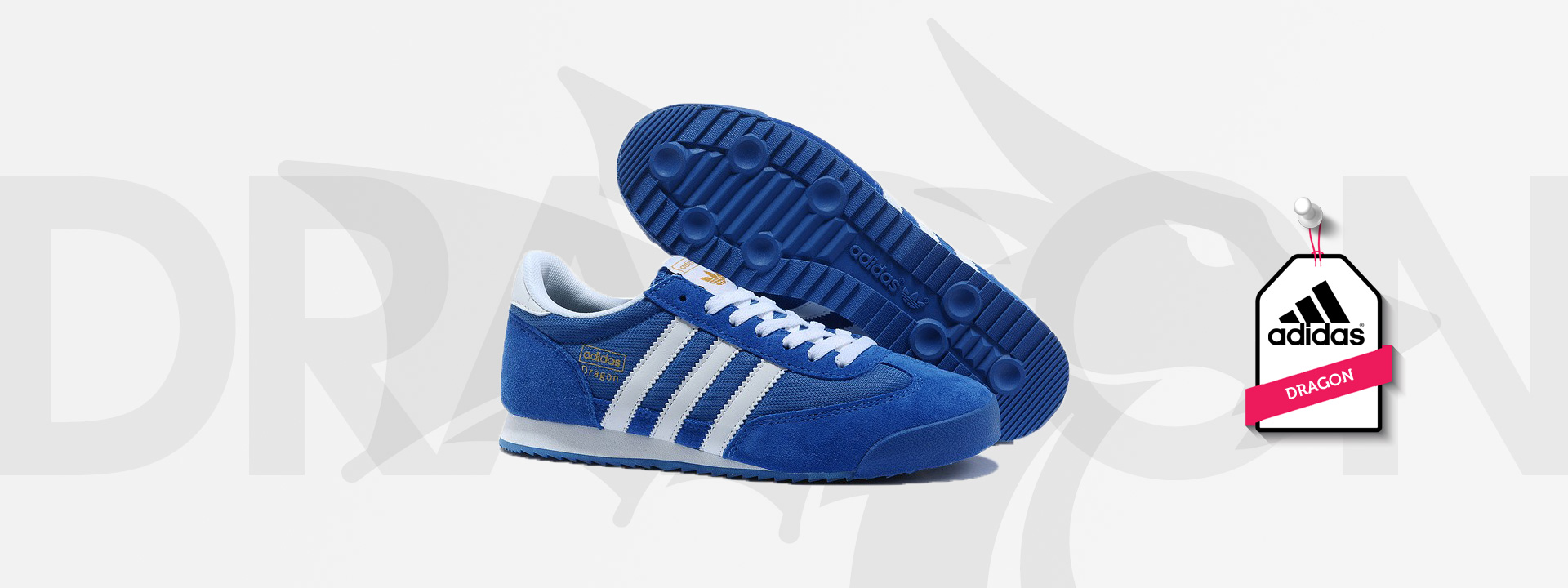 adidas dragon heren sale