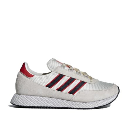adidas Spezial Glenbuck SPZL (wit/rood)
