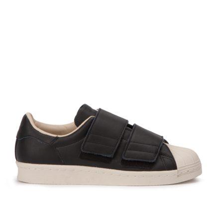 adidas Superstar 80s CF W (zwart/wit)