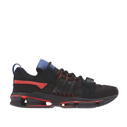 adidas Twinstrike ADV (zwart/rood)