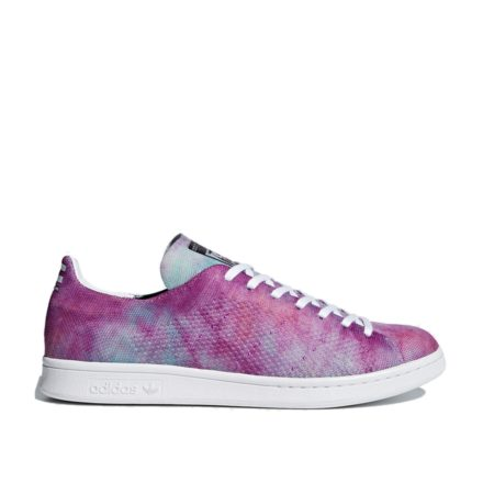 "adidas x Pharrell Williams HOLI Stan Smith MC ""Powder Dye"" (multicolor)"