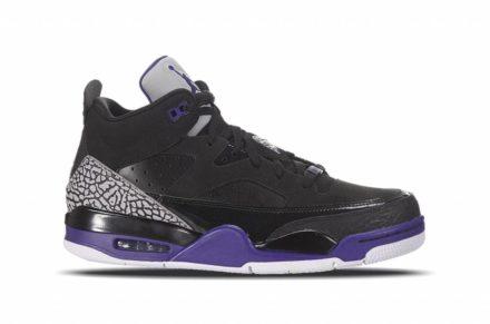 Air Jordan Son of Low 580603-008