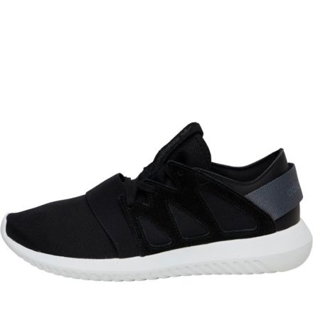 Adidas Originals Dames Tubular Viral Sneakers Zwart