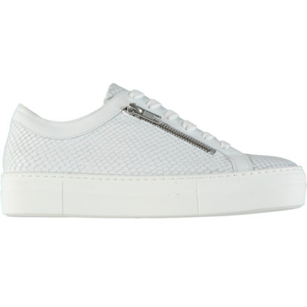 Aqa dames sneakers (Wit)