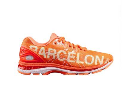 Asics Gel-Nimbus 20 Barcelona